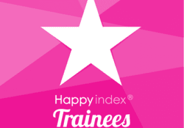 Happy trainees certification