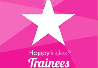 Happy trainees certification